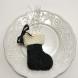 Christmas utensil holder