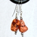 Magnesite Earrings