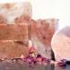 Shea Butter Rose Bars