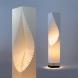 Leaf Nano paper lamp - MooDoo