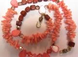Peachy Keen Coral