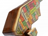 New York City Puzzle Box