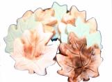 4 Soy Leaf Melts