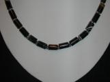 Men's Barrel Necklace