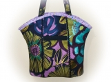 Tootles Boutique Bag - Gilda Alexander Henry Designer Fabric