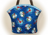 J Castle Designs Bag - Snoopy Flying Ace Peanuts Designer Fabric