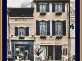 Home Provence II Cross Stitch Pattern