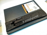 Black Vine Journal pen holder book bandolier id206001