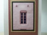 Windows on Santa Fe