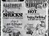 """""""Another Birthday"""" Digi Image and Word Art Set"""