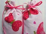 Pink Sachet-'Vanilla Fields(type)' Fragrance-Cindy's Loft-296