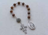 Franciscan Pocket Rosary