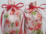 Pink Sachet-'English Garden' Fragrance-Floral-Cindy's Loft-248