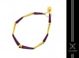 Vortex Bracelet  2016  (Purple)