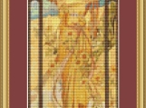 Brightness Of Day Cross Stitch Pattern