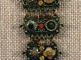 Boho inspired drop pendant necklace,antique gold,bohemian,boho jewelry,dainty necklace,handmade,boho jewelry,