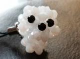 Maltese Handmade Crystal Charm