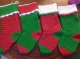 Crochet Christmas Items