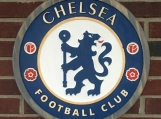 Chelsea FC Wood Carved Signs