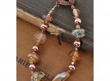 copper bracelet