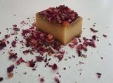 Rose Bar Soap