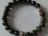 Detoxifying, Healing Gemstone Bracelet