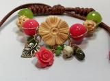 Tropical Fantasy Bracelet -ALBR008