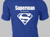 Superman was Adopted too. Family Adoption Series  T-Shirt