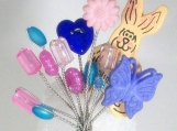 Easter Forever Brooch