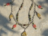 Trinity Necklace 3-in-1