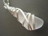 Aysha. A Necklace.