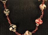 Spain's Delight bracelet
