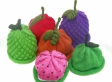 U pick Fruity Fun Theme Hats for Toddlers and Children