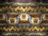 Fractal Tapestry