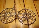 Wire Starburst