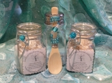 Calming Baby Powder and Baby Bath Set