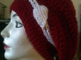Simple Slouchy Hats