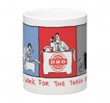 DKO Work For Mug