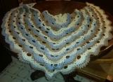 Crochet Adult Shrugs/Jackets/Wraps