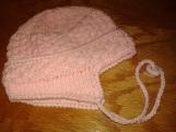 Baby hat/Bonnet pour bebe