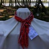 Red original Necknot scarf
