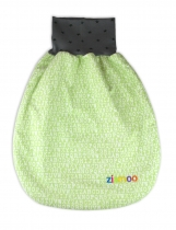 COMFY Baby Pouch, sleeping bag, swaddle bag, Strampelsack ABC