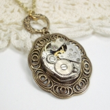 Romantic Steampunk