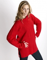 bright red ladys sweater 3175 d6e8 Going out with Tips    Are They Actually Helpful?