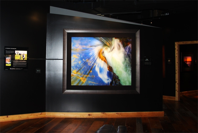 Rodney Lough Jr., an award-winning Master Photographer.