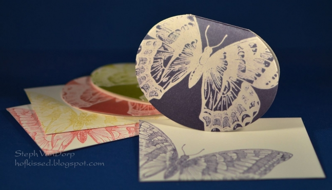 Hofkissed papercrafts.
