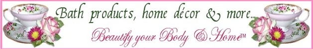 B&B, accessories, home decor