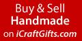 Buy & Sell Handmade on iCraftGifts.com